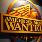 Forensic Engineering International America's Most Wanted TV Logo Featuring William Tobin