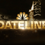 Forensics Engineering International Dateline NBC Logo Featuring William Tobin