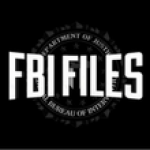 Forensic Engineering International FBI Files Logo Featuring William Tobin